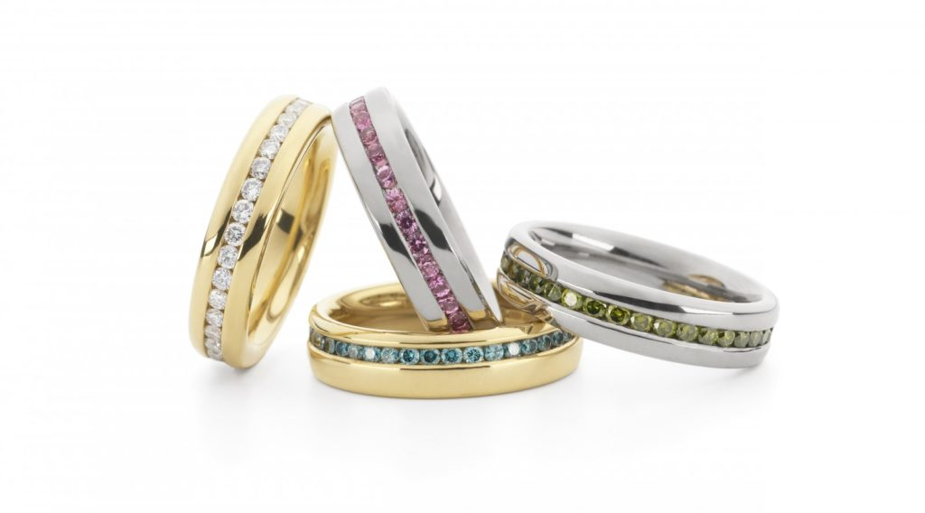 Jewellery Adjustments and Alterations