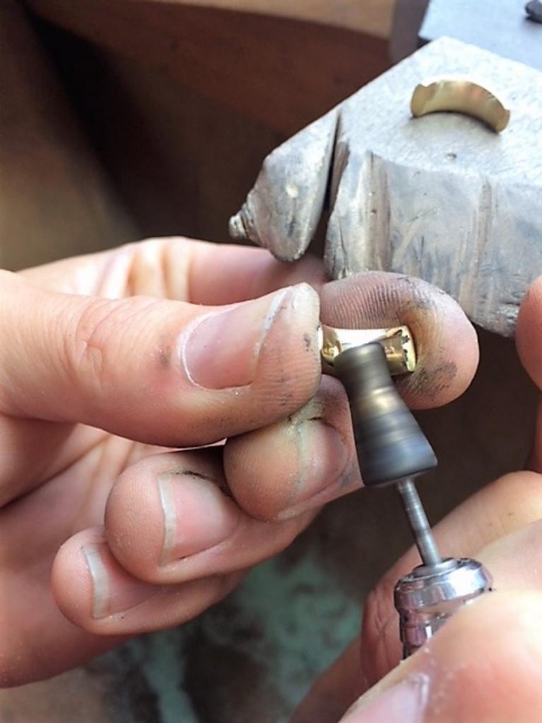 Ring Reshaping