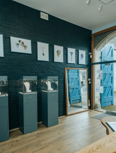 David Fowkes Jewellery Gallery